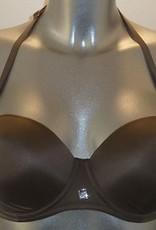 Sapph Sapph Comfort Multiway Balconette Strapless Bh kleur taupe