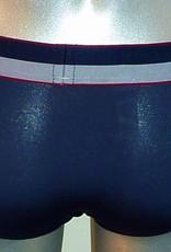Dim ondergoed Dim Multipack Microfibre slipset  marineblauw & grijs of zwart