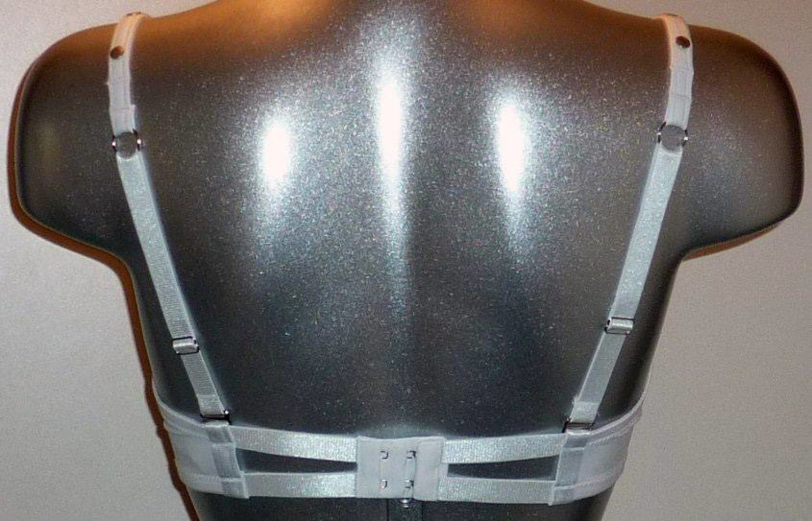 Sapph Sapph Extrema Multiway Bh met licht voorgevormde cup kleur wit mt B70