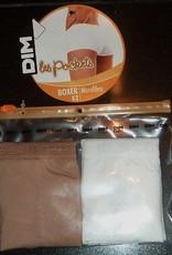 Dim ondergoed Dim Microfaser boxerset in wit, zwart, huid, bruin of kleur brique