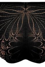 Wonderbra Wonderbra Glamorous Lace shorty kleur ivoor, zwart of rood