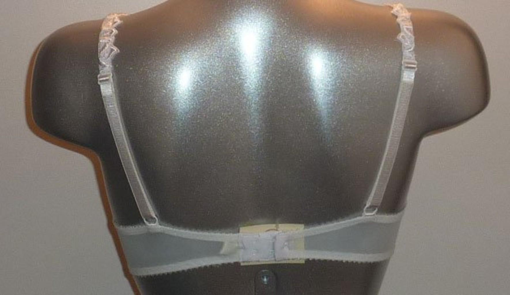LingaDore LingaDore Jayline Bh met voorvorm & onderpadding kleur wit