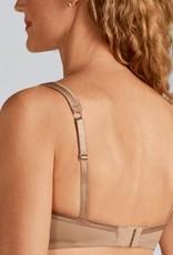 Amoena Amoena Lara Satin prothese Bh zonder beugel & lichte voorvorm zwart of nude