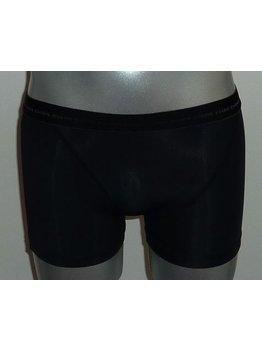 Dim ondergoed Dim microfaser boxershort kleur zwart , kaki & beige