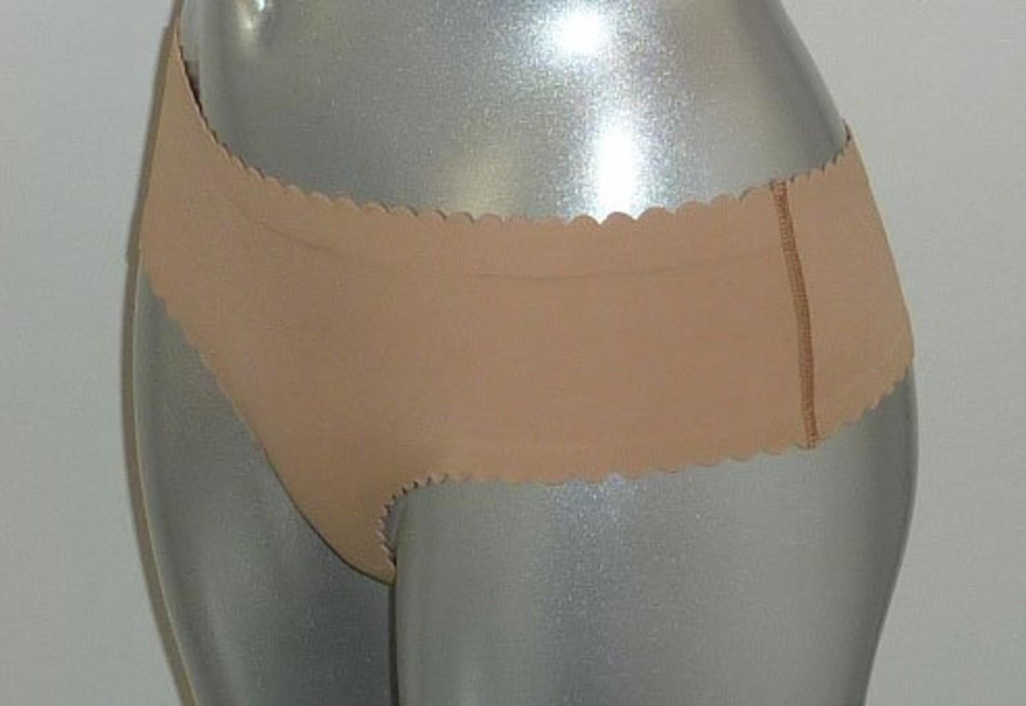 Dim ondergoed Dim BodyTouch naadloze hipster kleur zwart, wit, nude of taupe