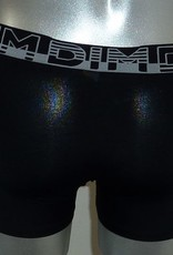 dim Dim Soft Touch tweedelig boxershortset microfaser kleur zwart