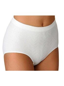 LingaDore LingaDore Lisette correctieslip kleur wit of huidkleur