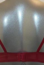 Duet Farina Duet Farina Bh met beugel & licht voorgevormde cup kleur rood