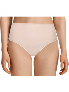 Naturana Naturana-Cybele Lani Cotton Shapewear String kleur skin  of zwart mt 36 tm 48