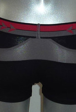 Dim ondergoed Dim Boxershort Sport korte pijp kleur zwart