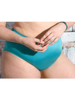 Syl Design Syl Design Maia microfaser maxislip kleur turquoise