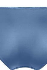 Amoena Maya microfaser slip kleur korenblauw