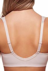 Susa London minimizer Bh zonder beugel & voorsluiting basis kleur wit of huid