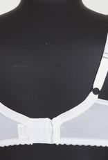 Syl Design Syl Design Charis Desire Bh met beugel kleur wit