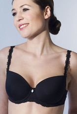 Fabienne Hansoul Fabienne Hansoul-Cubito Strapless Bh lichte voorvorm kleur ivoor, rood,zwart,skin of choco