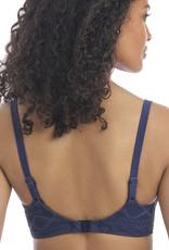 Freya Freya Sundance  padded bikinitop met beugel kleur denim blue