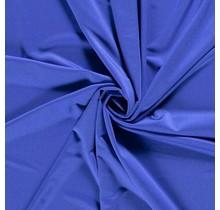 Badeanzugstoff königsblau 152 cm breit