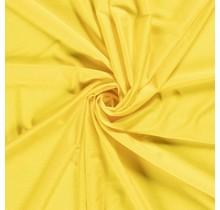 Badeanzugstoff gelb 152 cm breit