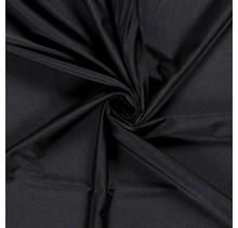 Badeanzugstoff schwarz 152 cm breit