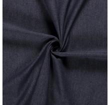 Jeansstoff gewaschen Premium navy 150 cm breit