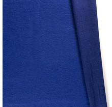 Kochwolle Klassik königsblau 140 cm breit