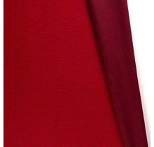 Kochwolle Klassik rot 140 cm breit