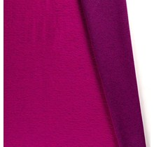 Kochwolle Klassik hot pink 140 cm breit