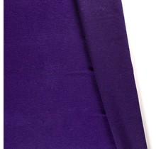 Kochwolle Klassik aubergine 140 cm breit