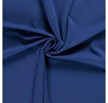Jersey Viskose Polyamid königsblau 160 cm breit