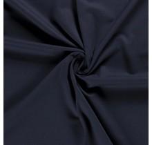 Jersey Viskose Polyamid navy 160 cm breit