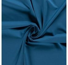 Jersey Viskose Polyamid petrol 160 cm breit
