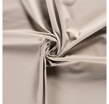 Jersey Viskose Polyamid beige 160 cm breit