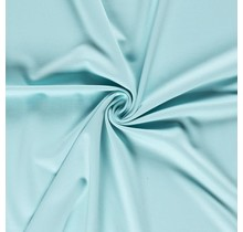 Jersey Viskose Polyamid türkis 160 cm breit