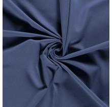 Jersey Viskose Polyamid indigoblau 160 cm breit