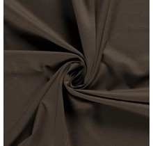Jersey Viskose Polyamid khaki grün 160 cm breit