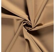 Jersey Viskose Polyamid kamel 160 cm breit
