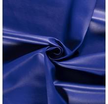 Nappalederimitat königsblau 137 cm breit