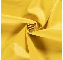 Nappalederimitat gelb 137 cm breit