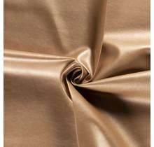 Nappalederimitat gold 137 cm breit