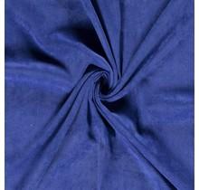 Feincord Stretch königsblau 145 cm breit