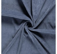 Feincord Stretch indigoblau 145 cm breit