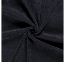 Feincord Stretch navy 145 cm breit