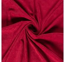 Feincord Stretch dunkelrot 145 cm breit