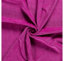 Feincord Stretch hot pink 145 cm breit