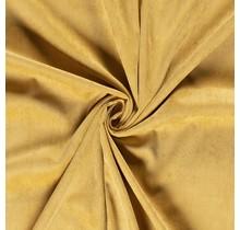 Feincord Stretch ockergelb 145 cm breit