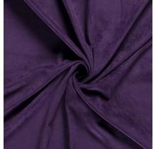 Feincord Stretch aubergine 145 cm breit
