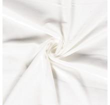 Feincord Stretch wollweiss 145 cm breit