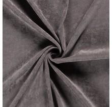 Feincord Stretch mittelgrau 145 cm breit