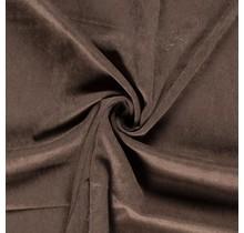 Feincord Stretch braun 145 cm breit