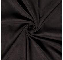 Feincord Stretch dunkelbraun 145 cm breit